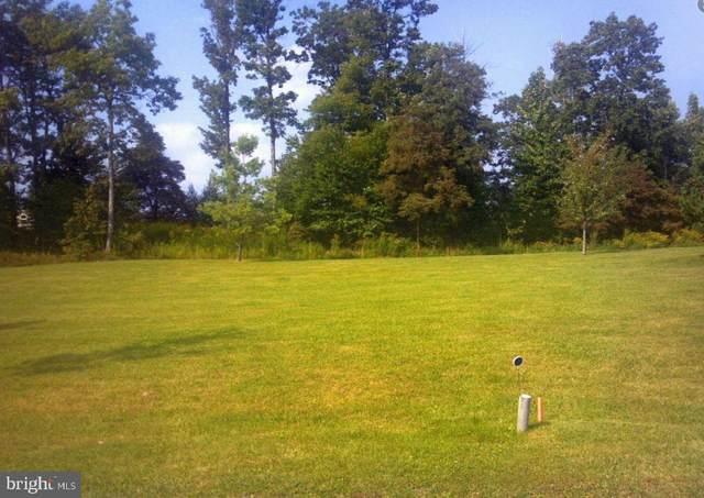 Mountain Overlook, MC HENRY, MD 21541 (#MDGA135278) :: Dart Homes