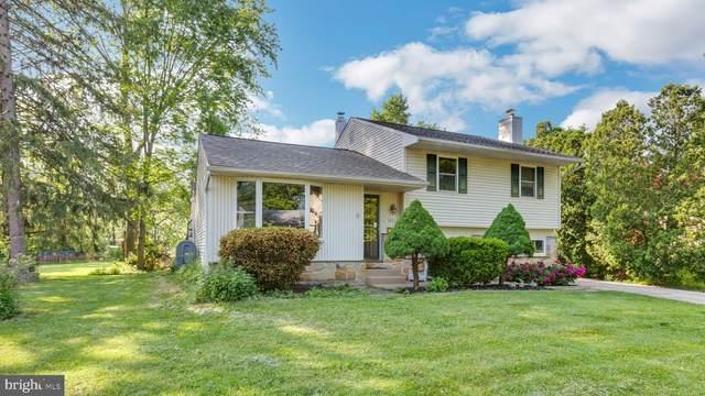 501 Lakeside Drive, EXTON, PA 19341 (MLS #PACT537346) :: PORTERPLUS REALTY
