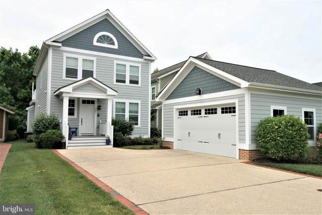 147 Carriage Heath, CHESTER, MD 21619 (#MDQA147880) :: Pearson Smith Realty