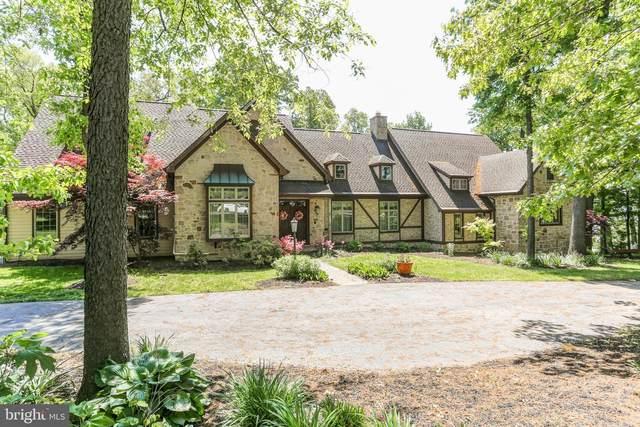 440 Chestnut Lane, YORK, PA 17403 (#PAYK159116) :: The Craig Hartranft Team, Berkshire Hathaway Homesale Realty