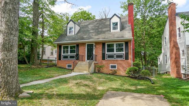 3310 Belleview Avenue, CHEVERLY, MD 20785 (#MDPG607782) :: The Redux Group