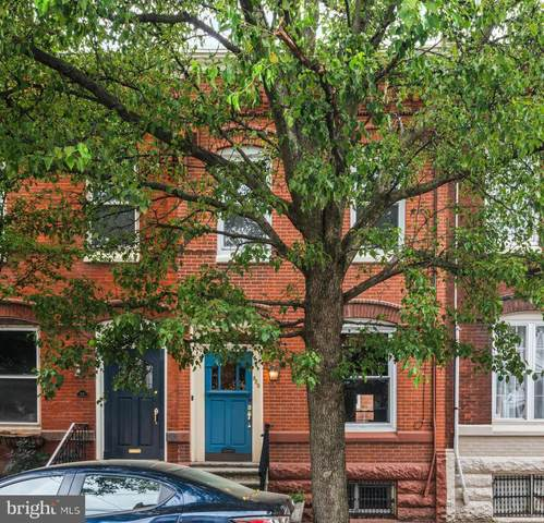 820 N 28TH Street, PHILADELPHIA, PA 19130 (#PAPH1021096) :: Nesbitt Realty