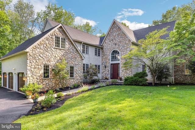 450 Sycamore Mills Road, MEDIA, PA 19063 (#PADE547030) :: The Schiff Home Team