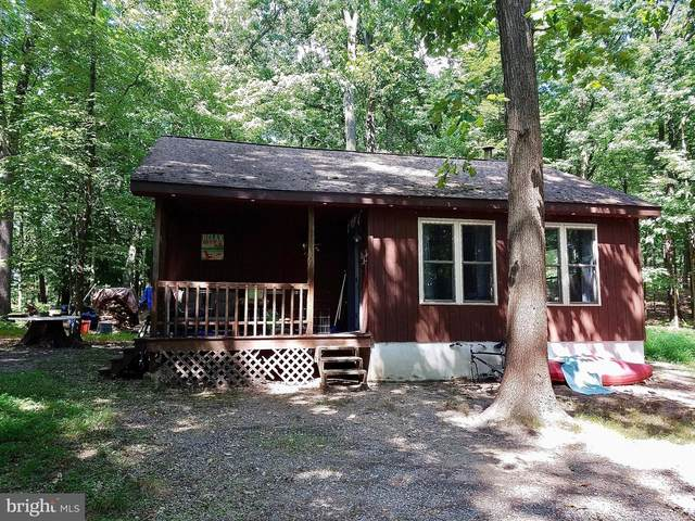 0 Seven Stars Road, POTTSVILLE, PA 17901 (#PASK135442) :: The Heather Neidlinger Team With Berkshire Hathaway HomeServices Homesale Realty