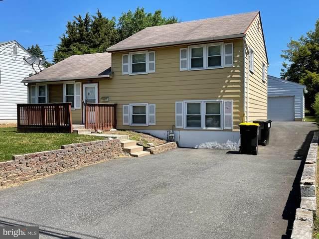 211 Landers Lane, NEW CASTLE, DE 19720 (#DENC527360) :: Bright Home Group