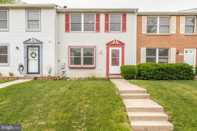 5722 Charstone Court, FREDERICK, MD 21703 (#MDFR283076) :: Shamrock Realty Group, Inc