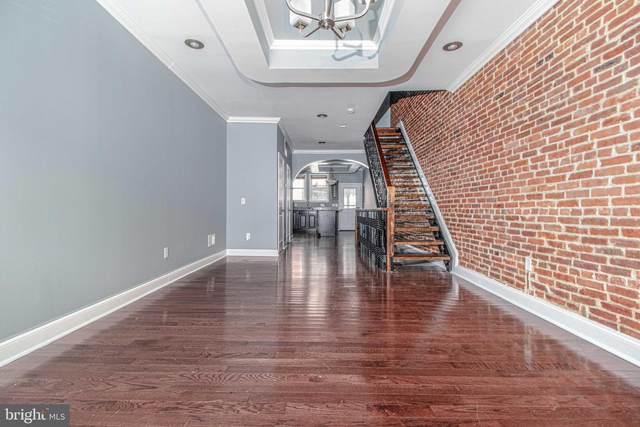 406 N Milton Avenue, BALTIMORE, MD 21224 (#MDBA552424) :: Charis Realty Group
