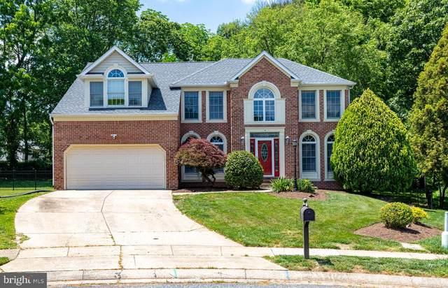 2600 Smallwood Drive, ABINGDON, MD 21009 (#MDHR260458) :: Advance Realty Bel Air, Inc