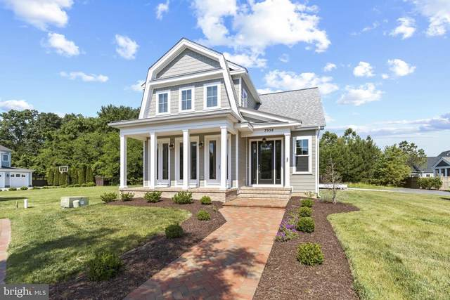 7958 Maiden Point Ct, EASTON, MD 21601 (#MDTA141272) :: The Team Sordelet Realty Group