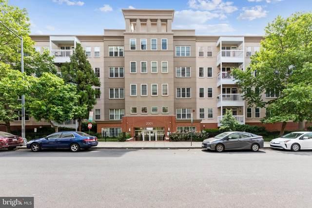 2001 12TH Street NW #210, WASHINGTON, DC 20009 (#DCDC523470) :: VSells & Associates of Compass