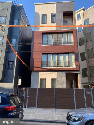 1623 Ridge Avenue #2, PHILADELPHIA, PA 19130 (#PAPH1021132) :: Shamrock Realty Group, Inc
