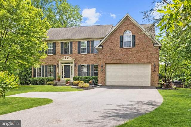 5 Cattail Lane, SEVERNA PARK, MD 21146 (#MDAA469572) :: The Redux Group