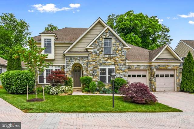2420 Mill Race Road, FREDERICK, MD 21701 (#MDFR283080) :: Jim Bass Group of Real Estate Teams, LLC