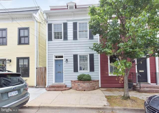 209 Payne Street N, ALEXANDRIA, VA 22314 (#VAAX260234) :: Nesbitt Realty