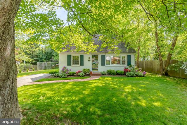 527 Marshall Drive, WEST CHESTER, PA 19380 (#PACT537394) :: The Mike Coleman Team