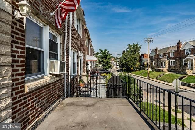 366 Edmonds Avenue, DREXEL HILL, PA 19026 (#PADE547044) :: Paula Cashion | Keller Williams Central Delaware