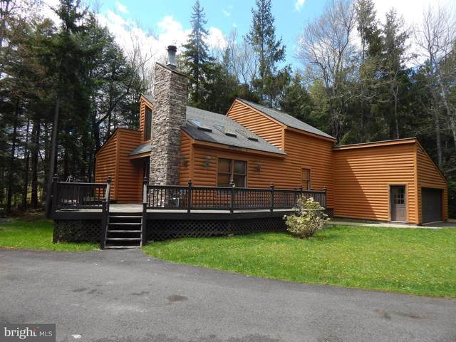 2445 Forest, POCONO LAKE, PA 18347 (#PAMR107602) :: Shamrock Realty Group, Inc