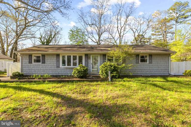 169 Daniels Avenue, BROWNS MILLS, NJ 08015 (#NJBL398550) :: Colgan Real Estate