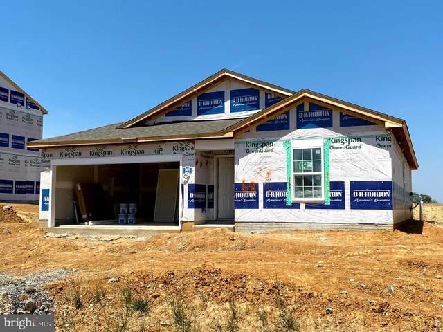 56 Bar Harbor Terrace, CHARLES TOWN, WV 25414 (#WVJF142714) :: Blackwell Real Estate