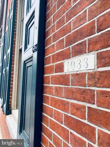 1029-33 Spruce Street #301, PHILADELPHIA, PA 19107 (#PAPH1021184) :: Erik Hoferer & Associates