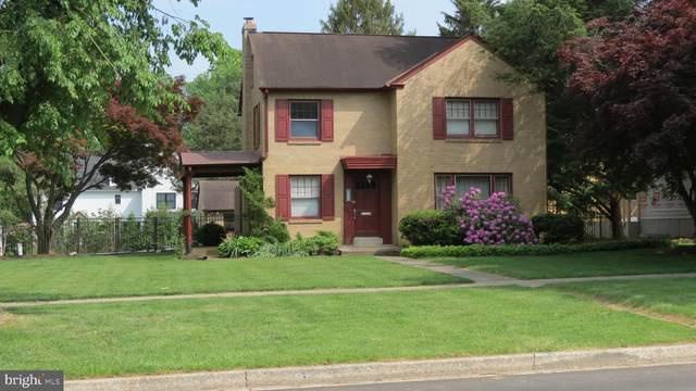 344 Elm Avenue, HERSHEY, PA 17033 (#PADA133706) :: The Joy Daniels Real Estate Group