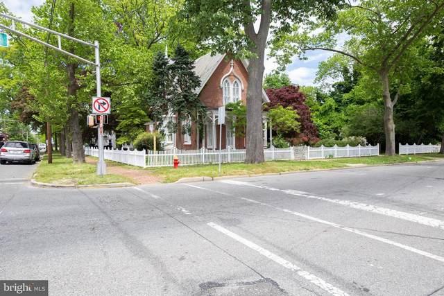 700 E Wood Street, VINELAND, NJ 08360 (#NJCB132984) :: McClain-Williamson Realty, LLC.