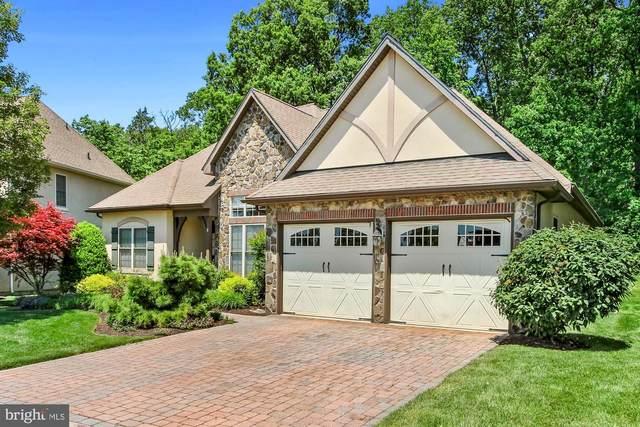 8 Brookside Lane, GETTYSBURG, PA 17325 (#PAAD116294) :: The Joy Daniels Real Estate Group
