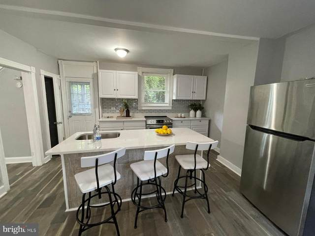 618 Montpelier Street, BALTIMORE, MD 21218 (#MDBA552438) :: Sunrise Home Sales Team of Mackintosh Inc Realtors