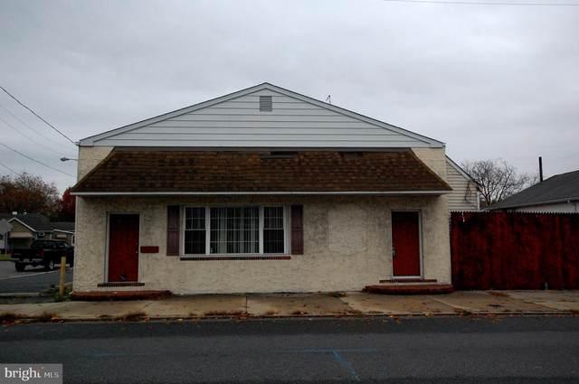 277 Shell Road, CARNEYS POINT, NJ 08069 (MLS #NJSA142036) :: The Dekanski Home Selling Team