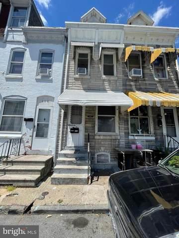 114-A Orange Street, READING, PA 19602 (#PABK378186) :: Charis Realty Group