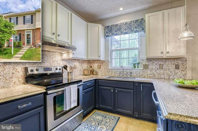 550 June Apple Court, ABINGDON, MD 21009 (#MDHR260464) :: The Dailey Group