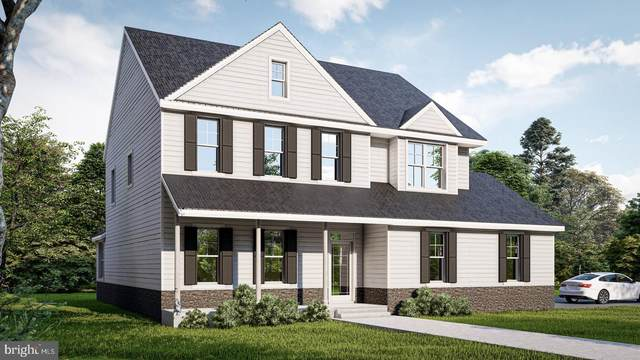 Lot 2 Dickerson Road, NORTH WALES, PA 19454 (#PAMC694668) :: The Mike Coleman Team