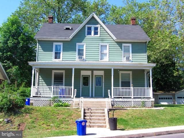 22 N Morris Street, SHIPPENSBURG, PA 17257 (#PAFL180116) :: Murray & Co. Real Estate