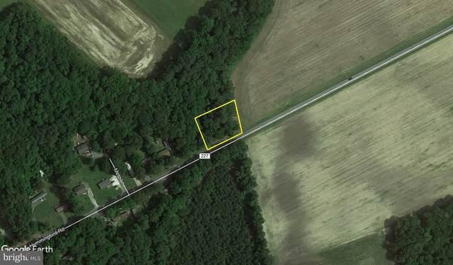 1.489 Acres Hummingbird Road, ELLENDALE, DE 19941 (#DESU183772) :: Atlantic Shores Sotheby's International Realty