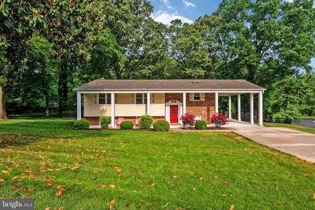 108 Rustic Ridge Road, SEVERNA PARK, MD 21146 (#MDAA469580) :: Keller Williams Flagship of Maryland