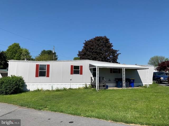 36 Mollie Drive, EPHRATA, PA 17522 (#PALA182812) :: CENTURY 21 Home Advisors
