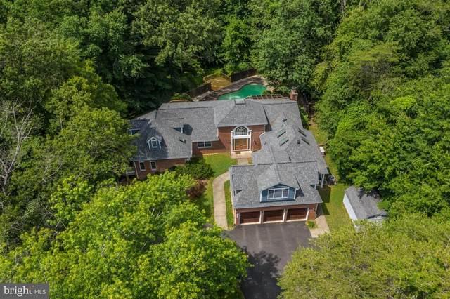 9704 Waterfront Drive, MANASSAS, VA 20111 (#VAPW523738) :: Berkshire Hathaway HomeServices McNelis Group Properties