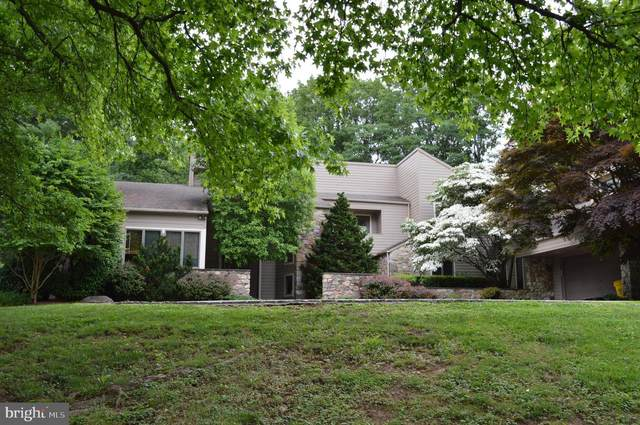 1107 Springmont Circle, BRYN MAWR, PA 19010 (#PAMC694682) :: Murray & Co. Real Estate