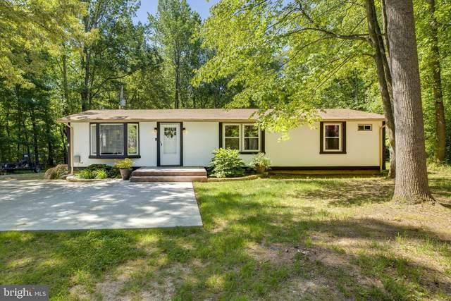 7287 Token Valley Road, MANASSAS, VA 20112 (#VAPW523750) :: The Piano Home Group