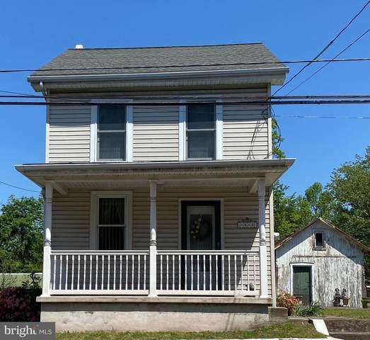 2648 West Main Street, SPRING GLEN, PA 17978 (#PASK135446) :: The Jim Powers Team