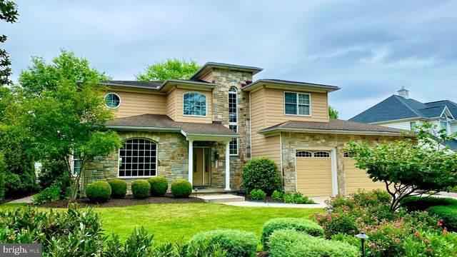 407 Shore Drive, JOPPA, MD 21085 (#MDHR260470) :: Bowers Realty Group