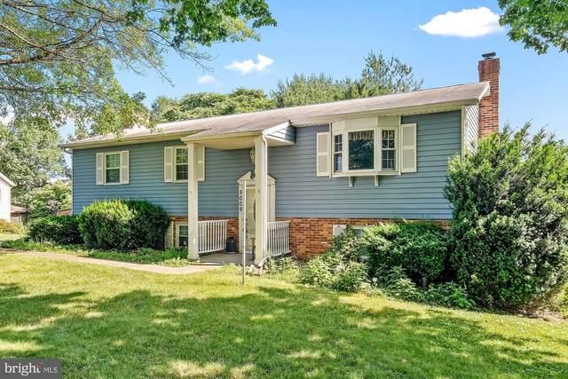5009 Lee Hill Circle, MONROVIA, MD 21770 (#MDFR283090) :: Jim Bass Group of Real Estate Teams, LLC