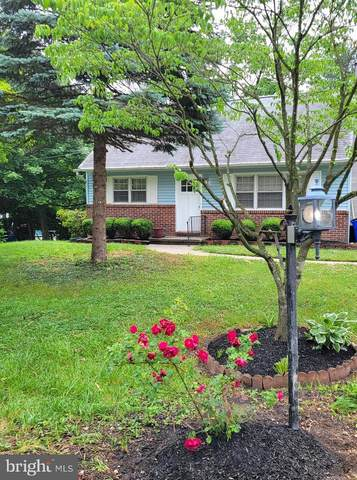 4921 Orchard Drive, ELLICOTT CITY, MD 21043 (#MDHW295256) :: Corner House Realty