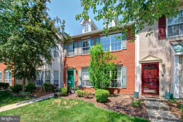 37 Cabot Way, FRANKLIN PARK, NJ 08823 (#NJSO114750) :: Bowers Realty Group