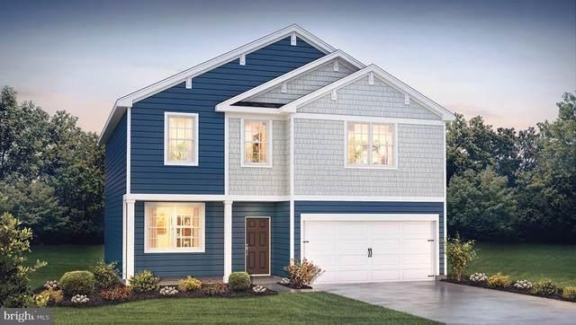 479 Lena Lane, FRUITLAND, MD 21826 (#MDWC113198) :: Integrity Home Team