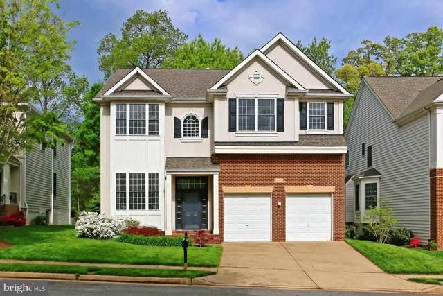 3830 Highland Oaks Drive, FAIRFAX, VA 22033 (#VAFX1204162) :: BayShore Group of Northrop Realty