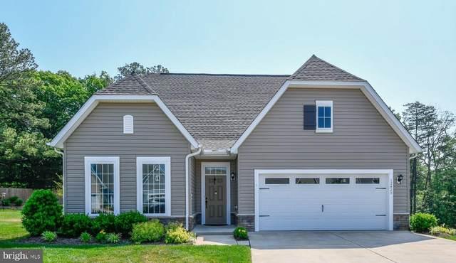 12425 Ruby Red Drive, FREDERICKSBURG, VA 22407 (#VASP231848) :: RE/MAX Cornerstone Realty