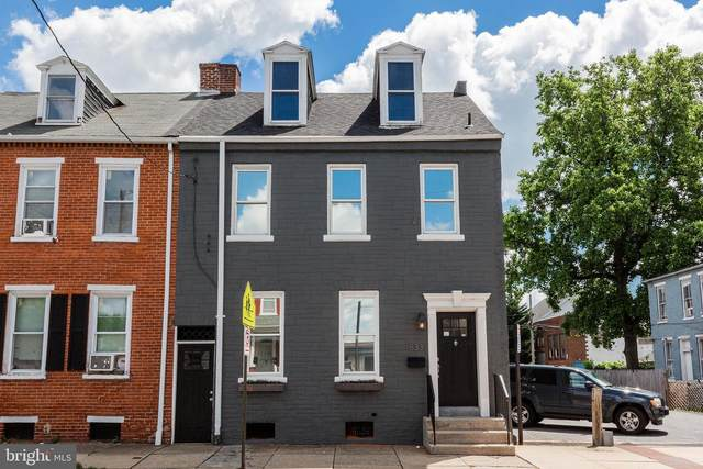 833 N Queen Street, LANCASTER, PA 17603 (#PALA182824) :: CENTURY 21 Home Advisors