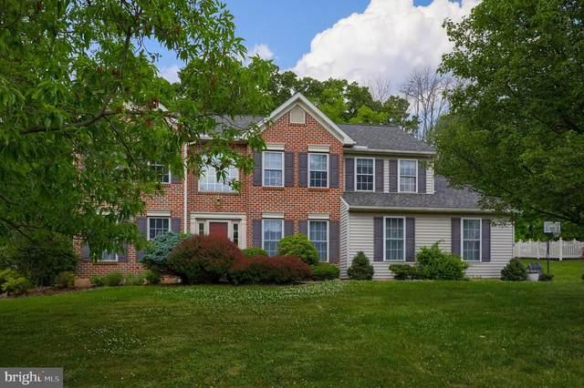 325 Hawthorne Drive, DENVER, PA 17517 (#PALA182826) :: The Craig Hartranft Team, Berkshire Hathaway Homesale Realty