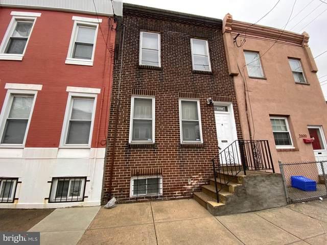 2002 S 4TH Street, PHILADELPHIA, PA 19148 (#PAPH1021326) :: Shamrock Realty Group, Inc